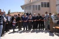 ÖZGÜRLÜK - Seydiköy Camii İbadete Açıldı