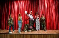 İLAHİYATÇI - Sincan'da Kültür Sanat Faaliyetleri Mayıs'ta Da Devam Edecek