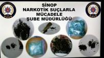Sinop'ta Uyuşturucu Operasyonu Açıklaması 11 Gözaltı