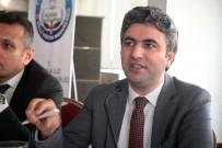 İL MİLLİ EĞİTİM MÜDÜRÜ - Sıralara 150 Bin Suriyeli Öğrenci Daha Oturacak