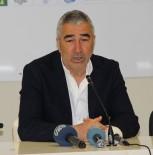 ŞAMPIYON - Sivasspor - Giresunspor Maçının Ardından