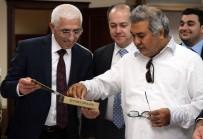 BEĞENDIK - Suudi Bin Dawood'dan Marmarabirlik'e Yeşil Işık