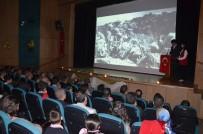 İSTIKLAL MARŞı - Tatvan'da Kut'ül Amare Zaferi Kutlandı