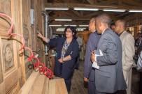 AYASOFYA MÜZESI - TİKA'dan Etiyopya Kültür Bakanlığı Heyetine Tecrübe Paylaşımı Programı