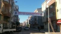 EMNIYET KEMERI - Trafik Haftası Etkinlikleri