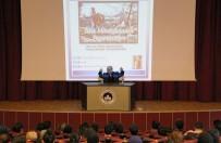 'Türk Mitolojisinden Perspektifler' Konferansı