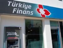 YıLDıZ HOLDING - Türkiye Finans'ın adı değişiyor!