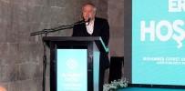 TÜRKIYE YAZARLAR BIRLIĞI - Türkiye Yazarlar Birliği'nin 9.Şubeler Buluşması Erzurum'da Yapılacak