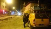 EMNİYET AMİRLİĞİ - Ulukışla'da Kaybolan Vatandaşı AFAD Buldu