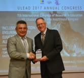 İL MİLLİ EĞİTİM MÜDÜRÜ - Uluslararası Eğitimde Araştırmalar Kongresi Başladı