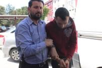 TECAVÜZ MAĞDURU - Üniversite öğrencisine silah zoruyla tecavüz iddiası