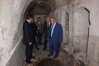 AHMET AYDIN - Vali Ahmet H. Nayir Açıklaması Ecdadımızın Mirasına Sahip Çıkmak Asli Görevmizdir