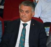 ÖZGÜRLÜK - Vali Yazıcı, 1 Mayıs'ı Kutladı