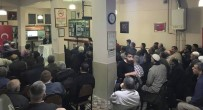 TARIHÇI - Yıldırım'da Kıraathane Kültürü Yaşatılıyor