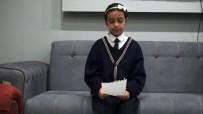 11 Yaşındaki Meryem'den Cumhurbaşkanına Mektup