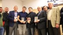 TARIHÇI - 4. Trabzon Kitap Fuarı'na İlgi Yoğun