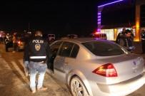 TÜRK POLİS TEŞKİLATI - 81 İlde Huzur Operasyonunda 628 Kişi Yakalandı