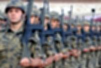 KARA KUVVETLERİ - 995'İ Asker, 110'U Sivil Bin 105 Personel İhraç Edildi