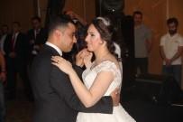 ADALET BAKANLıĞı - Adalet Bakanı Bekir Bozdağ Bolu'da Düğün Törenine Katıldı