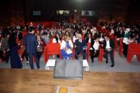 İSMAIL KAYA - AGÜ'de Model United Nation Programı Düzenlendi