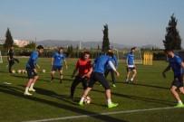 ÖZER HURMACı - Akhisar Belediyespor, Kasımpaşa Maçına Hazır