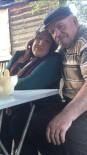 Alevlerin Arasında Kalan Yaşlı Çift Hayatını Kaybetti