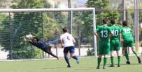 ŞAMPIYON - Altınordu U16 Ve U17 Takımları Şampiyon Oldu
