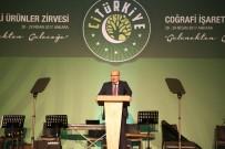 ANKARA SANAYI ODASı - Ankara Ticaret Odası, Zirve Başarısını Gala Yemeğiyle Kutladı