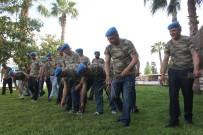 PARAŞÜTÇÜ KOMANDO - Asker Arkadaşları 30 Yıl Sonra İçtimada Buluştu