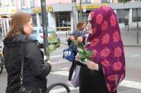 İSLAMIYET - Avrupa'da 'Buyrun, Ben Müslümanım' Etkinliği