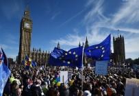 KUZEY İRLANDA - Avrupa Halk Partisi'nden 'Brexit' Açıklaması