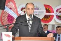 GÜZERGAH - Aydın Şehiriçi Kooperatifi'nde Okan Yalçın Güven Tazeledi