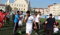 MEHMET ŞAHAN YıLMAZ - Aydınspor 2. Lig'e Veda Etti