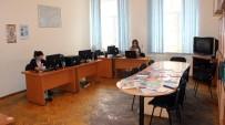 DERS KİTABI - Azerbaycan Devlet Pedagoji Üniversitesi Türk Araştırmaları Merkezi'ne Donanım Desteği