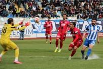 B.B. Erzurumspor Açıklaması 0 Fethiyespor Açıklaması 0