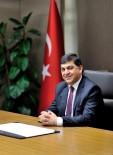 Başkan Fadıloğlu, Emekçilerin Bayramını Kutladı