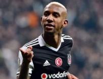 BEŞİKTAŞ - Beşiktaş bu haberle rahatladı!