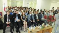 OTOMASYON - Burhaniye'de Enerji Kampı Başladı