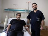 MEHMET ARSLAN - Bursa'da Mide Küçültme Ameliyatları Artık Devlet Hastanelerinde De Yapılıyor