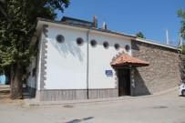 Çankırı'da 4 Asırlık Tarihi Hamam Şifa Verecek