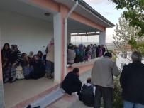 Çankırı'da Karbonmonoksit Zehirlenmesi