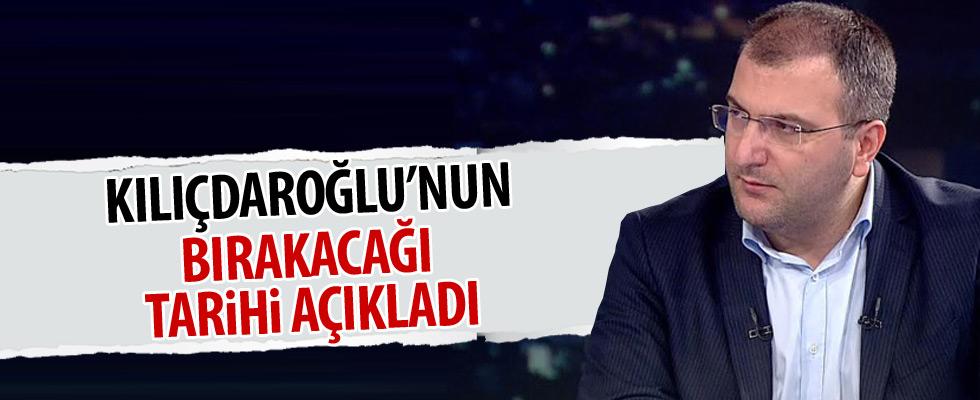 Cem Küçük'ten Kılıçdaroğlu'na eleştiri