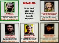 TERÖR SALDIRISI - 'Çözüm Süreci'ni Bitiren Teröristler Öldürüldü