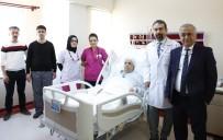 SAFRA KESESİ AMELİYATI - Denizli Cerrahi Hastanesinde Bir Hafta İçinde İki Whipple Operasyonu