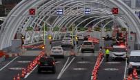 GALATA KÖPRÜSÜ - Dikkat Açıklaması Avrasya Tüneli Yarın Kapalı