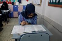 SAİT FAİK ABASIYANIK - Edeb-İ Hayat Sınavı Gerçekleştirildi