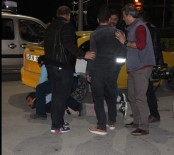 UYUŞTURUCU - Elazığ'daki Huzur Operasyonunda Aranan 7 Şüpheli Yakalandı