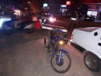 MÜSAMAHA - Emniyet Yetkilileri Sürücüleri Son Kez Uyardı