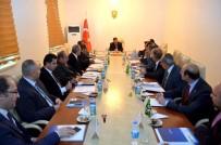 Erzincan Da 42 Typ Programında 2 Bin 259 Kişi İstihdam Edildi