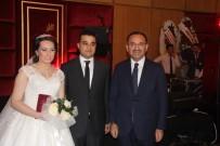 ADALET BAKANLıĞı - Evlilik Cüzdanlarını Adalet Bakanı Bozdağ Verdi